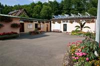 Camping alsace avec piscine for Piscine kaysersberg